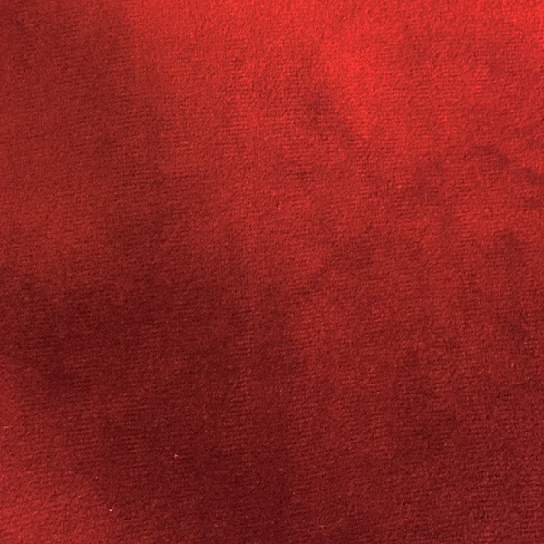 pillow-fabric-velveteen-red
